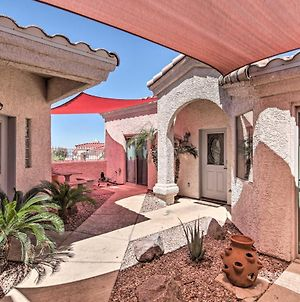 Lake Havasu House With Casita And Private Pool! photos Exterior