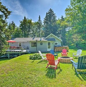 Charming Wilmington Cabin, 8 Mi To Mt Snow! photos Exterior