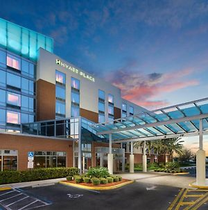 Hyatt Place Fort Lauderdale Airport And Cruise Port photos Exterior