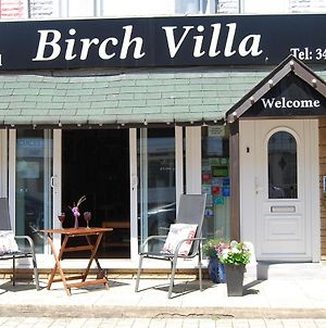 Birch Villa Hotel photos Exterior