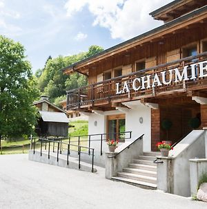 Residence La Chaumiere photos Exterior