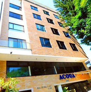 Hotel Acqua Express photos Exterior