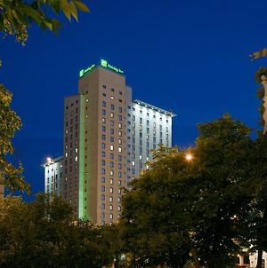 Holiday Inn Moscow Suschevsky, An Ihg Hotel photos Exterior