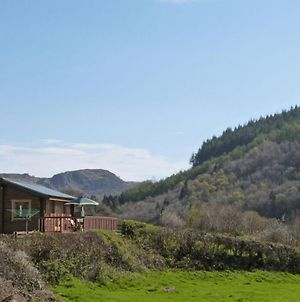 Holiday Home Caban Coed Y Betws photos Exterior