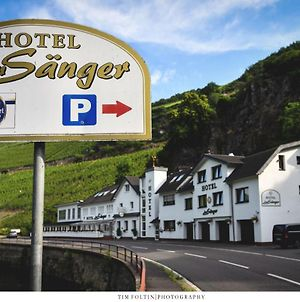 Land-Gut-Hotel Hotel & Restaurant Zum Sanger photos Exterior
