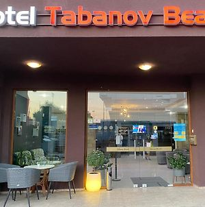 Tabanov Beach Hotel photos Exterior