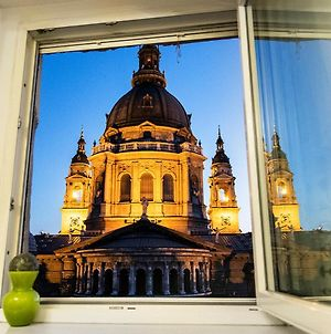 Helena Apartment With View On St. Stephan'S Basilica photos Exterior