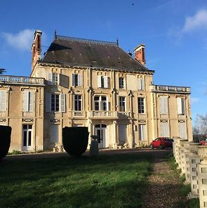 Chateau Nevers photos Exterior