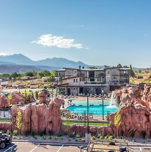Moab Condo C5 Sage Creek Resort * Pool * Hot Tubs * Waterfalls * Clubhouse photos Exterior