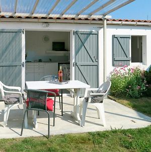 Holiday Home Roses Tremieres - Tsh112 photos Exterior