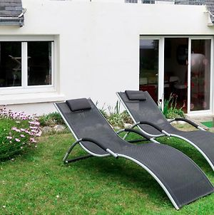 Holiday Home Ty Relax photos Exterior