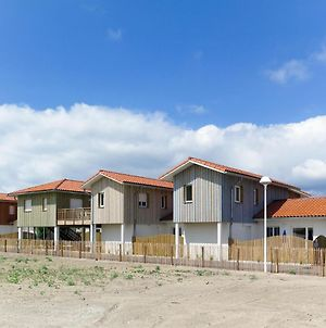 Holiday Home Residence Plage Oceane - Bpl341 photos Exterior