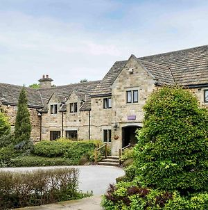 Mercure Barnsley Tankersley Manor Hotel photos Exterior