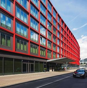 Movenpick Hotel Frankfurt City photos Exterior
