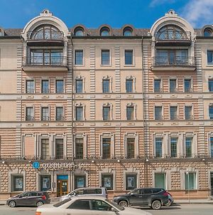 Rooms For Rent On 51 Svetlanskaya Street photos Exterior