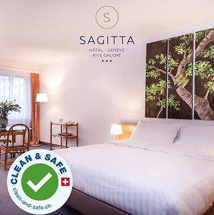 Sagitta Swiss Quality Hotel photos Exterior
