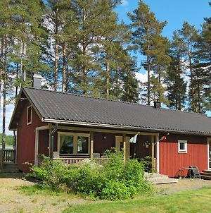 Holiday Home Gissarp Gryningen photos Exterior