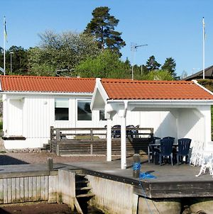 Holiday Home Valbergsudden Stranden photos Exterior
