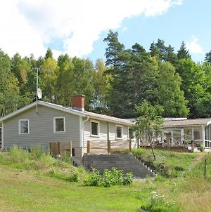Holiday Home Erikstorp Villan - Ble120 photos Exterior
