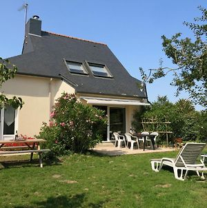 Holiday Home Kroez Hient - Rhu312 photos Exterior
