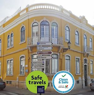 Baixa Terrace Hostel By My Choice Algarve photos Exterior