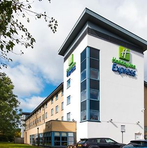 Holiday Inn Express Swindon - West photos Exterior