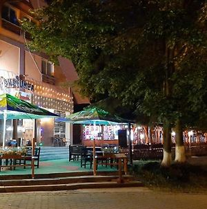 Pensiunea Happy Inn photos Exterior