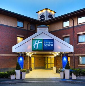 Holiday Inn Express Exeter, An Ihg Hotel photos Exterior