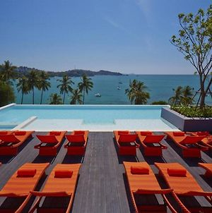 Bandara Phuket Beach Resort photos Exterior