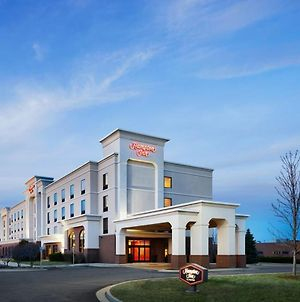 Hampton Inn Indianapolis Northwest - Park 100 photos Exterior