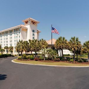Hampton Inn Myrtle Beach Broadway At The Beach photos Exterior