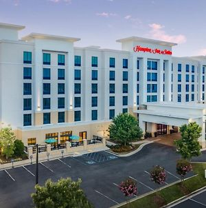 Hampton Inn & Suites Chattanooga/Hamilton Place photos Exterior