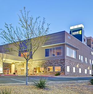 Home2 Suites By Hilton Albuquerque/Downtown-University photos Exterior