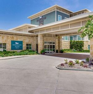 Homewood Suites By Hilton Fort Worth Medical Center photos Exterior