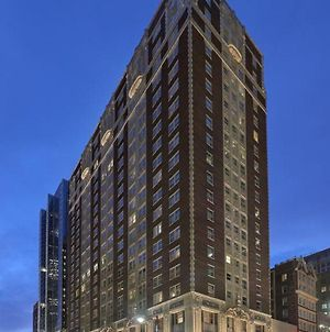 Hotel Phillips Kansas City, Curio Collection By Hilton photos Exterior