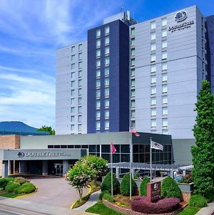 Doubletree By Hilton Chattanooga photos Exterior