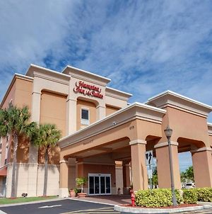 Hampton Inn And Suites Cape Coral photos Exterior