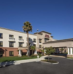 Hampton Inn & Suites Paso Robles photos Exterior