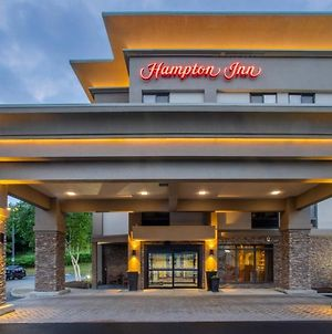 Hampton Inn Fishkill photos Exterior