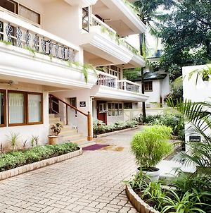 Quality Inn Ocean Palms Goa photos Exterior