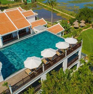 Hoi An Ancient House Village Resort And Spa photos Exterior