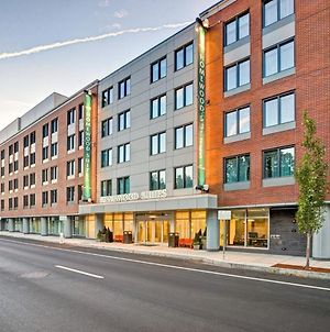 Homewood Suites By Hilton Boston Brookline-Longwood Medical photos Exterior