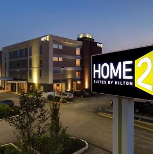 Home2 Suites By Hilton Erie photos Exterior
