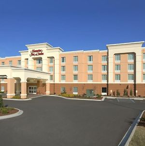 Hampton Inn & Suites Scottsboro photos Exterior