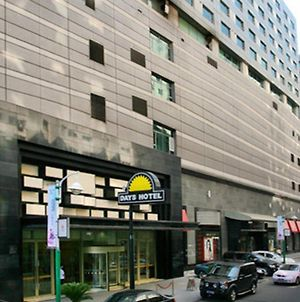 Days Hotel Changchun Zhuozhan photos Exterior