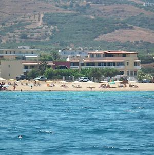 Gramvoussa Bay photos Exterior