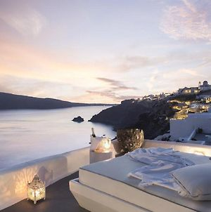 Katikies Kirini Santorini - The Leading Hotels Of The World photos Exterior