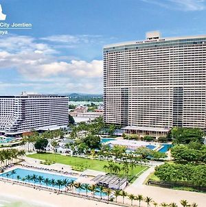 Ambassador City Jomtien Ocean Wing photos Exterior
