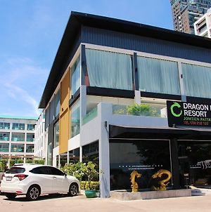 Dragon Beach Resort Jomtien Pattaya photos Exterior