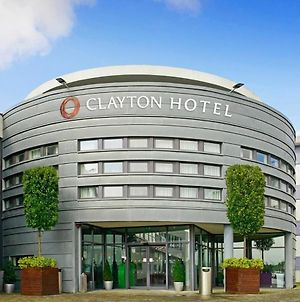 Clarion Hotel Liffey Valley Apartments photos Exterior